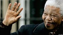Mandela remembered - Five years on