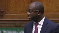 Brexit negotiations set up for failure - Gyimah