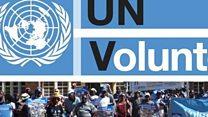''Le volontariat est une excellente école pour les jeunes''