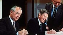 دعوای موشکی مسکو و واشنگتن؛ عقب گرد به دوران جنگ سرد؟