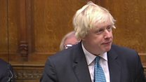 Johnson offers 'full and unreserved apology'
