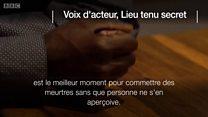 A l'intérieur d'un site de torture au Burundi