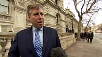 Graham Brady 'would welcome' deferred vote