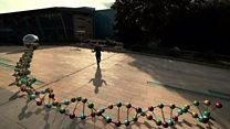 ဗြိတိန်မှာ မျိုးဗီဇပိုင်း စမ်းသပ်မှုကြီး အောင်မြင်