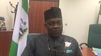 Why I sponsor bill make goment officials no send dia pikin go school abroad
