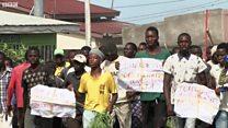 आफ्रिका खंडातलल्या बुरुंडी देशाच्या राष्ट्राध्यक्षांनी विरोधकांना संपवण्यासाठी उभारल्या छळछावण्या