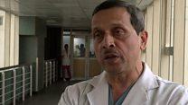 هند کې د سرطان 'وبا' خبرداری