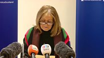 Owen Hassan's mother makes emotional plea