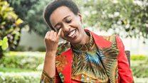 Diane Rwigara na nyina we bagizwe abere nyuma ya 22 bari bakatiwe