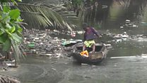 How Port Harcourt became the 'garbage city' of Nigeria