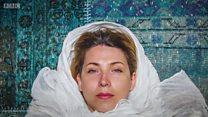 این زن در ایران از پوشیدن حجاب خودداری کرد. این داستان اوست