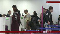 گزارش بیبیسی از روایت پناهجویان ایرانی در صربستان