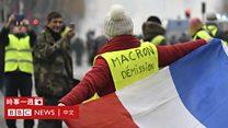 黄背心——法国阶级抗争的百年轮回