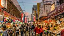 مجلس ژاپن تصویب کرد: ویزای کار برای خارجیها