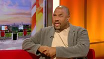 John Barnes: Racism in football 'not improved'