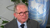 سازمان ملل: به مصونیت جنگ سالاران در افغانستان خاتمه دهید