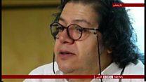 مصاحبه با مانا نیستانی درباره زندگی و مرگ احمد رضا دالوند