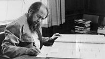 "Александр Солженицын читает ""Один день Ивана Денисовича"""