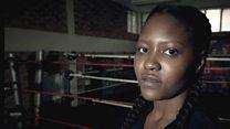 Inside South Africa's pro-wrestling scene