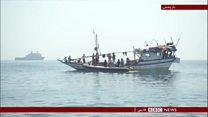 چه بر سر دزدان دریایی سومالی آمد؟