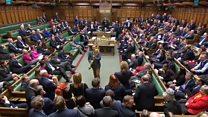 'I grabbed parliamentary mace as a symbolic stunt'