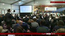 کنفرانس تغییر اقلیم؛ عادتهای قدیمی، خواستههای نو