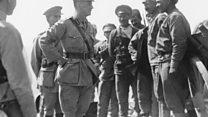 ماجراهای دانسترفورس، جنگی فراموششده در ایران (٥)