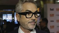Roma: Director Alfonso Cuaron on new film