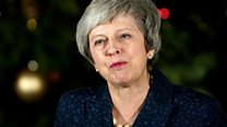 What next for Theresa May?