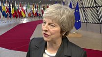 May will not fight another General Election