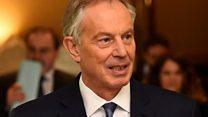 Blair: Brexit is 'big mistake'