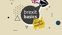 Brexit Basics: The single market