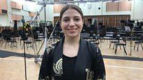 Dalia Stasevska talks conducting, Bartok, and punk music