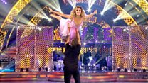 Strictly finalists share best moments from this series