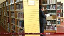 انتشار اشعار سعدی به عربی در کویت