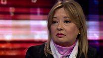 'No crackdown on journalists in Turkey'
