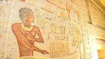 Tumba intocada de 4,4 mil anos é descoberta no Egito: veja como é seu interior