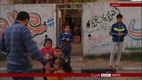 """""""غزه ممکن است تا دو سال دیگر غیرقابل سکونت شود"""""""