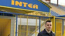 Први Србин - капитен хрватског фудбалског клуба