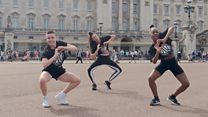 Viral dance crazes are 'the new music videos'