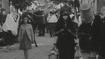 1960'li yıllarda Ege'de kasaba hayatı