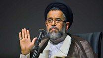 چرا وزیر اطلاعات ایران نگران اتحاد مخالفان نظام است؟