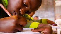 Can US entrepreneurs solve a 'crisis' in African schools?