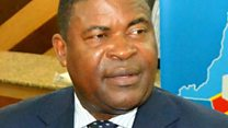 """Jean-Baptiste Kalamba: """"Tout est fait pour que les scrutins se tiennent dimanche tel que prévu"""""""