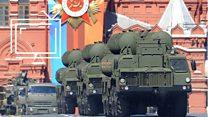 """С-400 или """"Пэтриот"""": какая система ПВО достанется Турции?"""