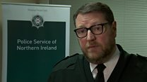 PSNI numbers to swell after Brexit funding