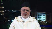 بلا قيود مع الدكتور أحمد الريسوني رئيس الاتحاد العالمي لعلماء المسلمين