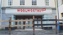 'Bring back Woolworths, it was brilliant!'