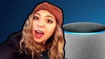 The annoying things about being called Alexa