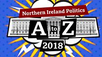 The (brief) political A to Z of 2018